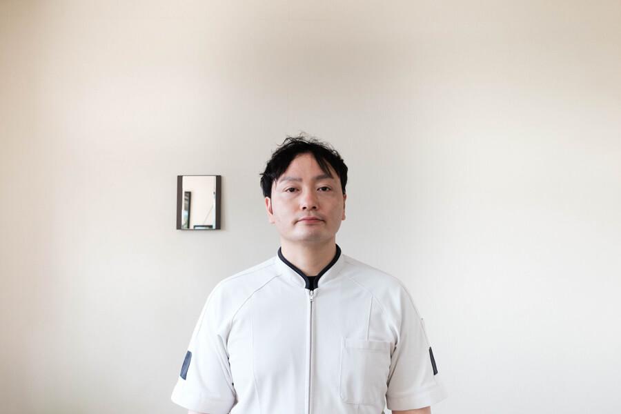 整体師紹介 momiken seitaisi